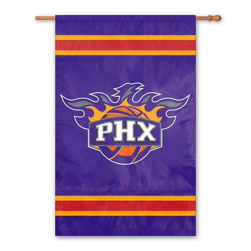 Phoenix Suns 2-Sided Banner