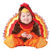 Lil' Gobbler Costume - Baby/Toddler