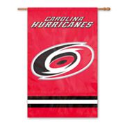 Carolina Hurricanes Banner Flag