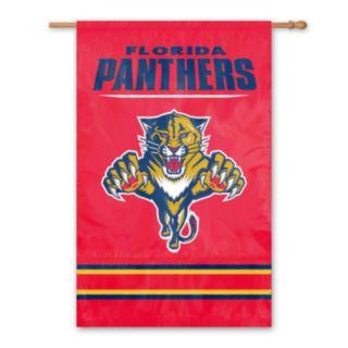 Florida Panthers Banner Flag