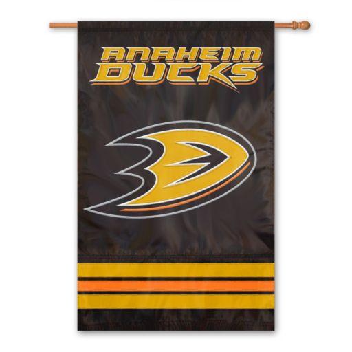 Anaheim Ducks Banner Flag