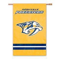 Nashville Predators Banner Flag