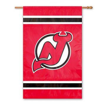 New Jersey Devils Banner Flag