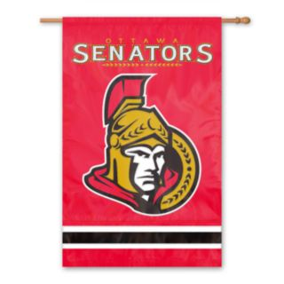 Ottawa Senators Banner Flag