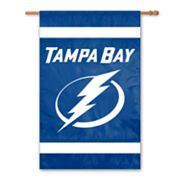 Tampa Bay Lightning Banner Flag