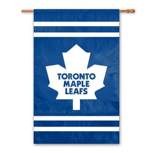 Toronto Maple Leafs Banner Flag
