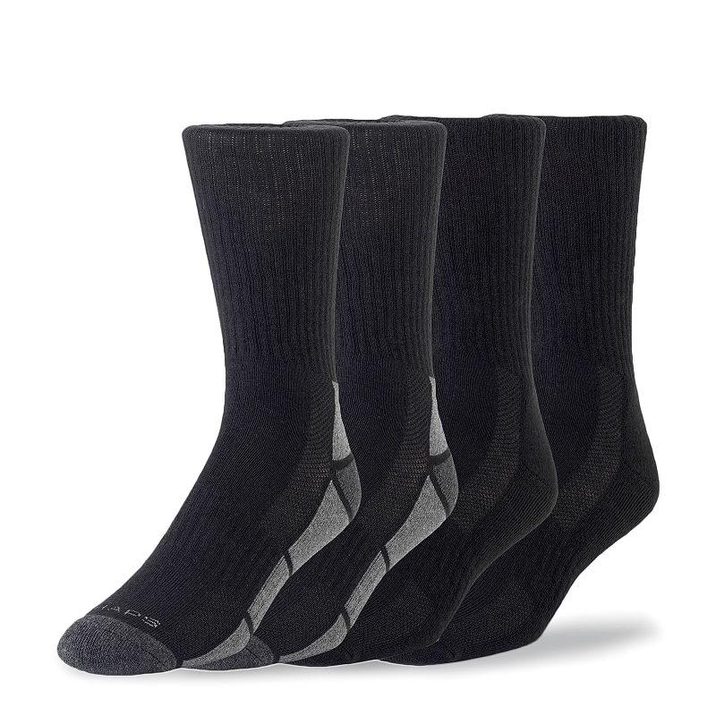 Men's Chaps Athletic Crew Socks
