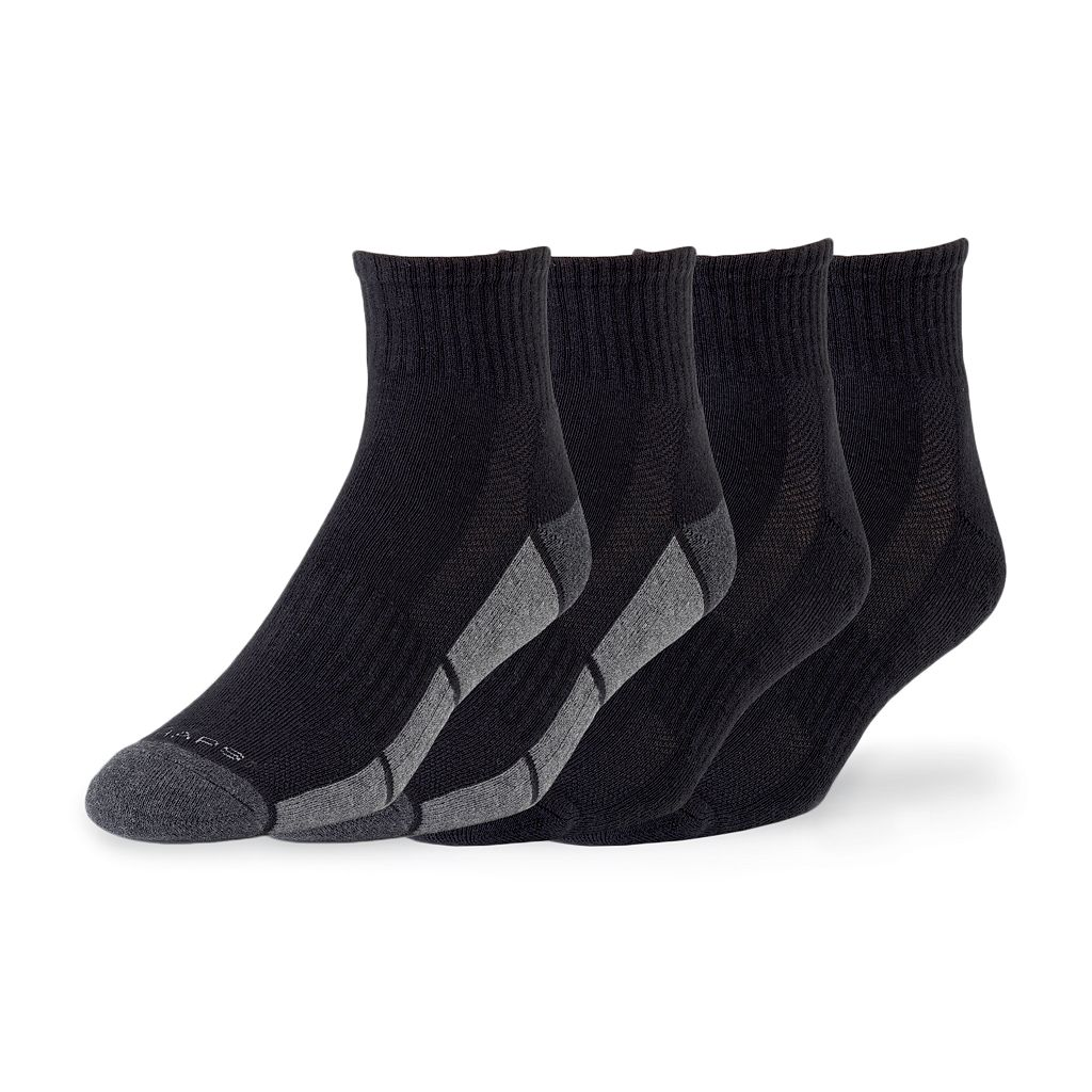 Chaps Athletic Ankle Socks