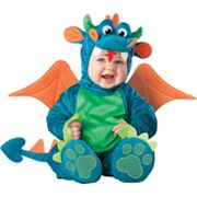 Dinky Dragon Costume - Baby/Toddler