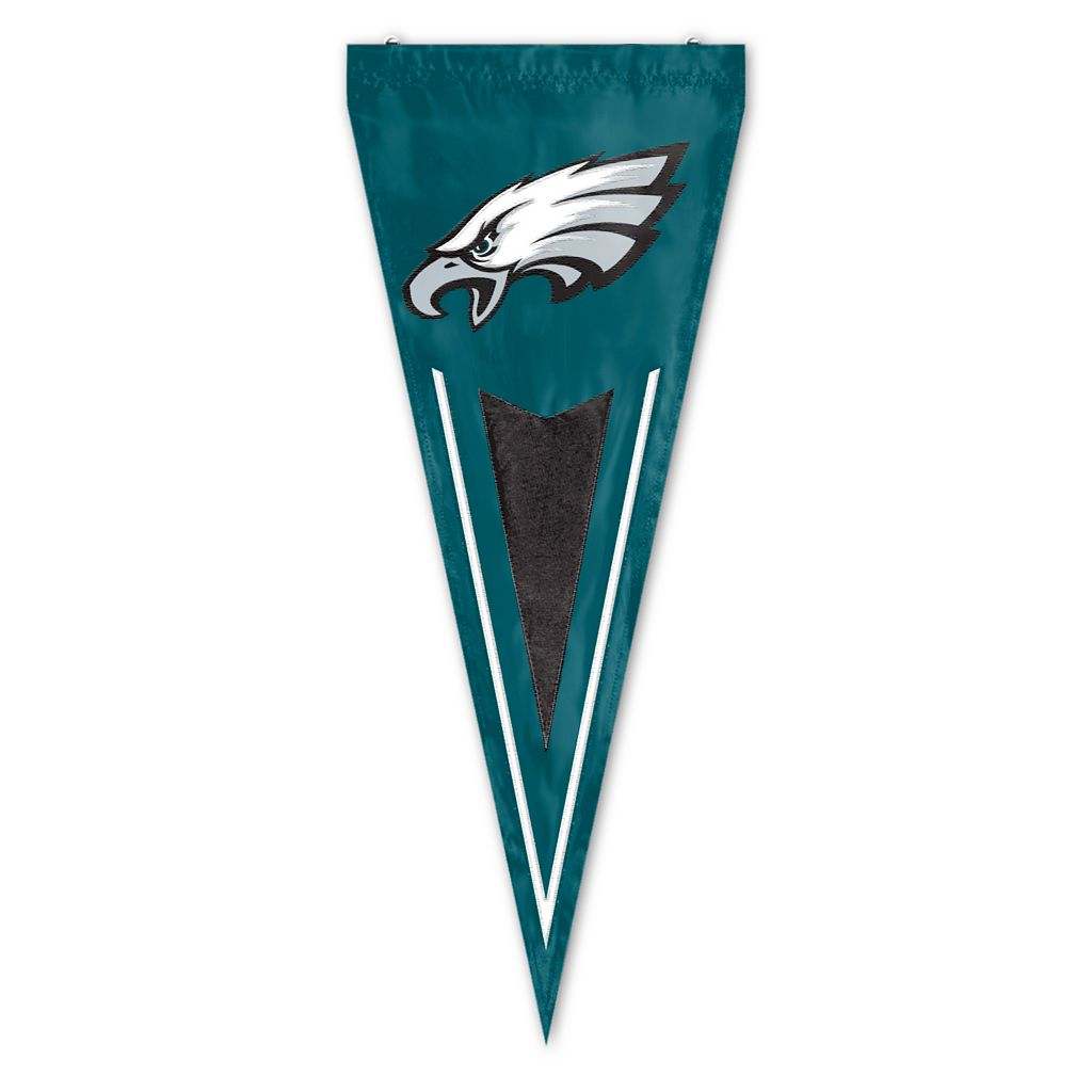 Philadelphia Eagles Yard Pennant