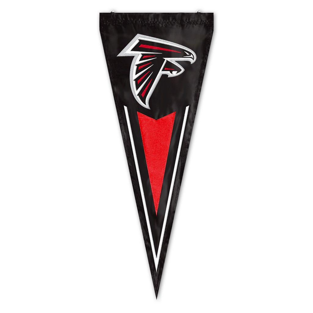 Atlanta Falcons Yard Pennant