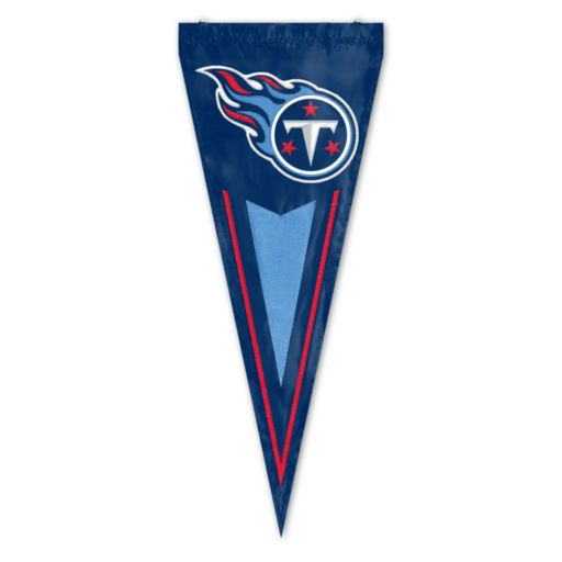 Tennessee Titans Yard Pennant