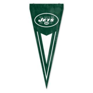 New York Jets Yard Pennant