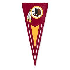 Washington Redskins Yard Pennant