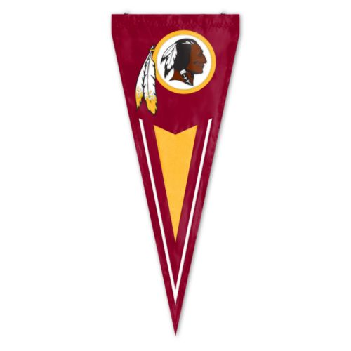 Washington Redskins Yard Pennant