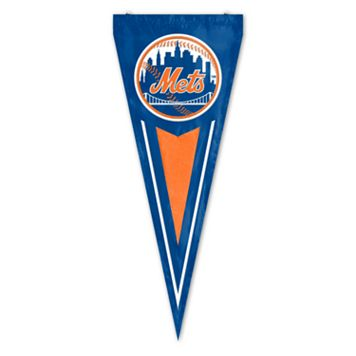 New York Mets Yard Pennant