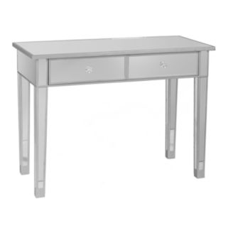 Mirage Mirrored Console Table