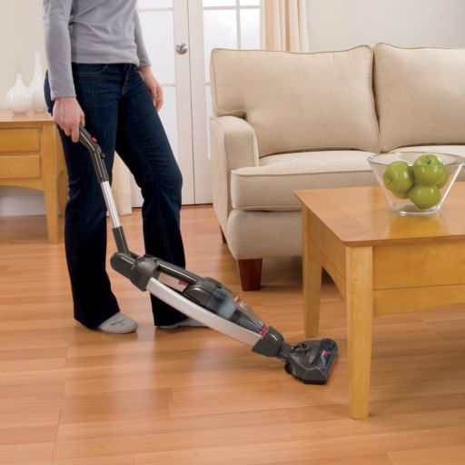 BISSELL Lift-Off Floors & More Pet Cordless Vacuum (53Y81)