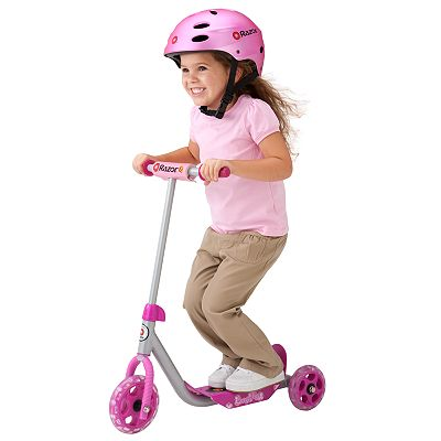 Razor Jr. Lil' Kick Scooter - Pink