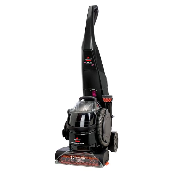 Bissell Carpet Cleaner Parts Reviews Bissell 75 Gallon