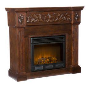 Calvert Electric Fireplace
