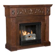 Calvert Gel Fireplace
