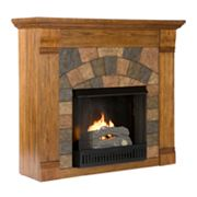 Elkmont Gel Fireplace