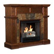 Cartwright Convertible Gel Fireplace
