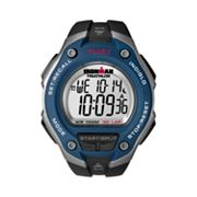Timex Ironman Resin Digital Chronograph Watch - T5K5289J - Men