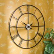 Centurian Wall Clock