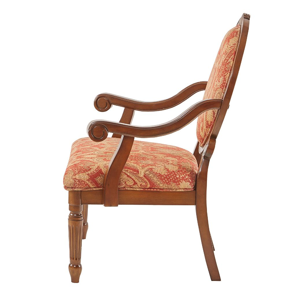 Madison Park Brentwood Chair