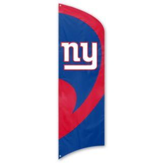 New York Giants Tall Team Flag