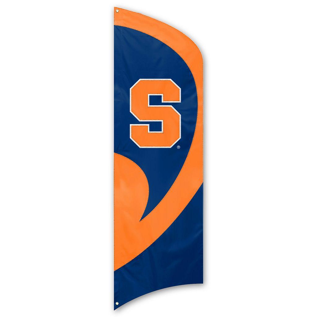 Syracuse Orange Tall Team Flag