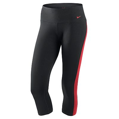 Nike Dri-FIT Performance Capri Leggings