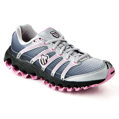 K-Swiss Tubes Run 100 High-Performance Running Shoes - Women