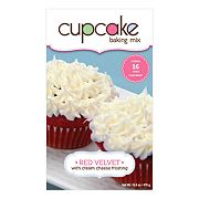 Babycakes Red Velvet Cupcake Mix