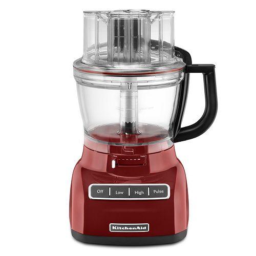 Kitchenaid Kfp1333 13 Cup Food Processor