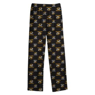 Reebok Missouri Tigers Lounge Pants - Boys 4-7