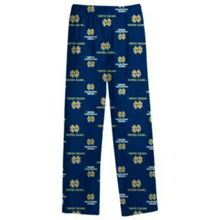 Boys 4-7 Genuine Stuff Notre Dame Fighting Irish Lounge Pants