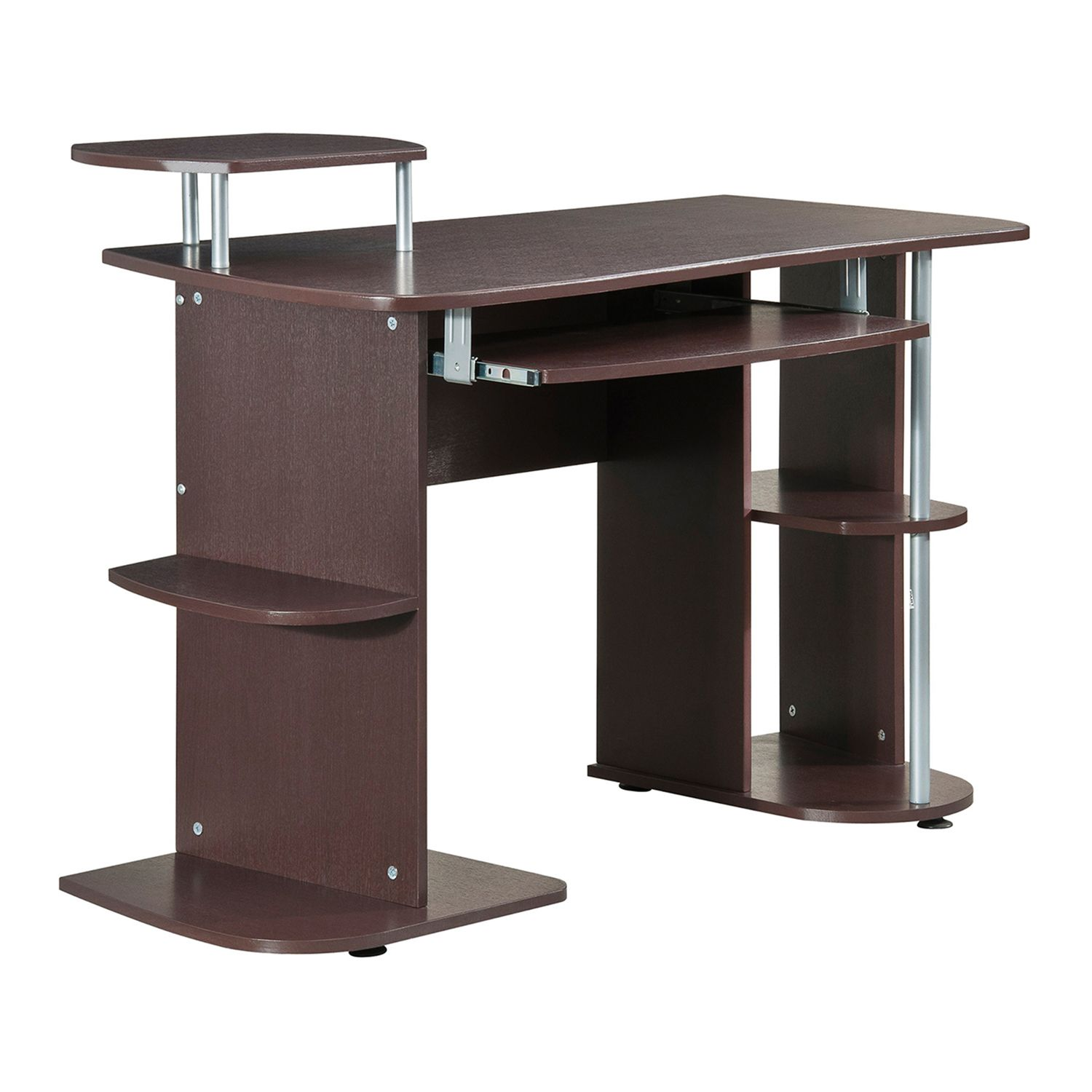 Regular. $199.99. Techni Mobili Pedestal Computer Desk