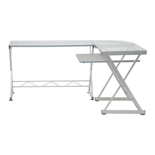 computer desk kohls