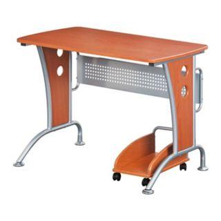 Techni Mobili Ergonomic Computer Desk