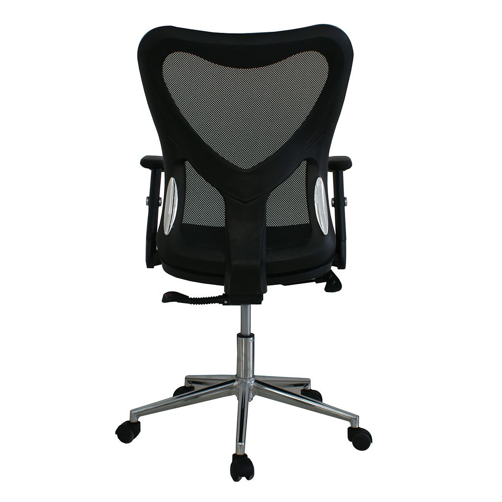 Techni Mobili Ergonomic Mesh Office Chair