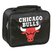 Chicago Bulls Lunch Box
