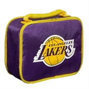 Los Angeles Lakers Lunch Box