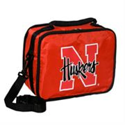 Nebraska Cornhuskers Lunch Case