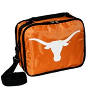 Texas Longhorns Lunch Box
