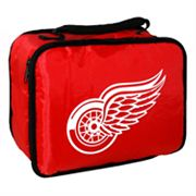 Detroit Red Wings Lunch Box
