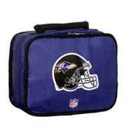 Baltimore Ravens Lunch Box