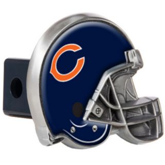 Chicago Bears Helmet Trailer Hitch Cover
